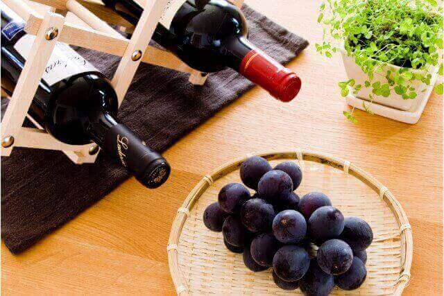 ワイン ブドウ