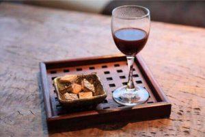 ワイン 料理